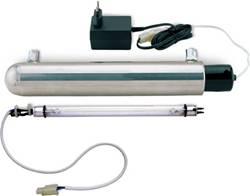 Ультрафиолетовый стерилизатор воды(big)