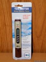 TDS – метры и pH-метры