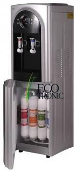 Пурифайер напольный Ecotronic C21-U4LPM Black с ультрафильтрацией