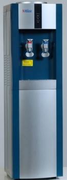 SMixx16LDE blue silver напольный, электронное охлаждение