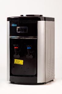 SMixx178TDblack  настольный, электронное охлаждение