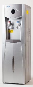 SMixx03LDgray/silver напольный  электронное охлаждение