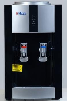SMixx 16T/E black настольный, компрессорное охлаждение