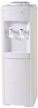 SMixxHD-2 C white напольный, компрессорное охлаждение, шкафчик