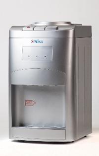 Кулер диспенсер Smixx HD-1316 TS silver настольный электроннное охлаждение