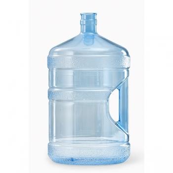 Бутыль 19 литров поликарбонат