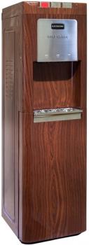 ELECTROTEMP 8LIECHK-SC-WF Красное дерево напольный кулер с компрессорным охлаждением
