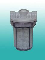 AquaKut (Аквакут) MIGNON Dusam - фильтр полифосфатный для котла ,бойлера, колонки