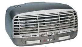 СУПЕР-ПЛЮС-ТУРБО очиститель - ионизатор воздуха (Модель 2009)