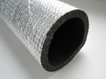 Трубная изоляция из химически сшитого вспененного полиэтилена