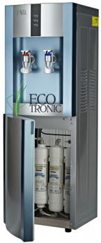 Ecotronic H1-U4L, пурифайер Экотроник, 4 ступени очистки воды