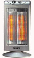 Обогреватель карбоновый  ZENET NS-900B